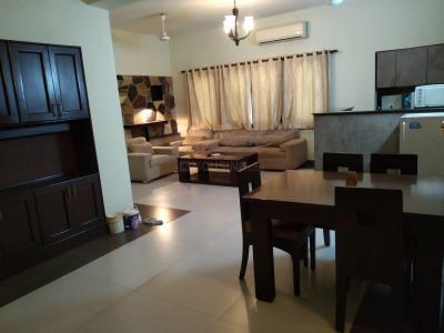 Fully Furnished Flats for Rent Near Sana Art Studio, New