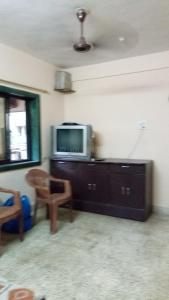 Gallery Cover Image of 570 Sq.ft 1 BHK Apartment for rent in Thane West for 15000
