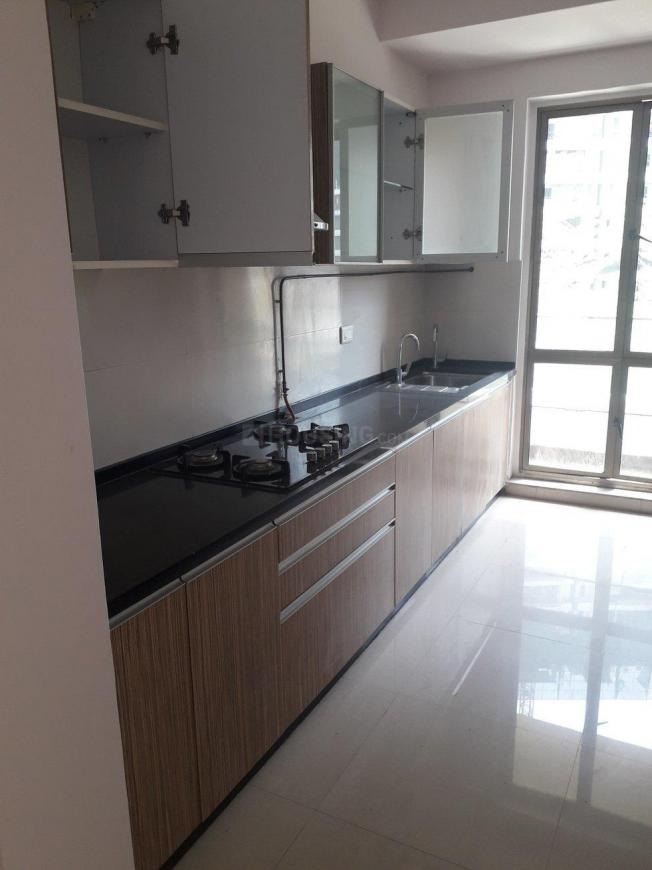 Kitchen Image of 1667 Sq.ft 3 BHK Apartment for rent in Bandra East for 150000