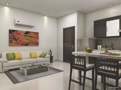 Gallery Cover Image of 1368 Sq.ft 3 BHK Apartment for buy in Imperial Heights, Vaishali Nagar for 4000000
