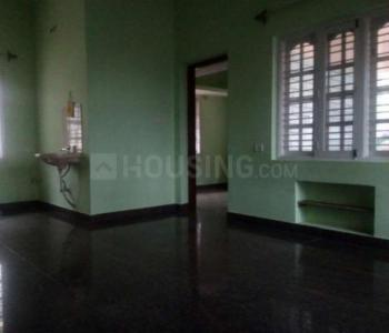Gallery Cover Image of 1200 Sq.ft 2 BHK Independent Floor for rent in J P Nagar 8th Phase for 16000