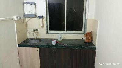 Gallery Cover Image of 260 Sq.ft 1 RK Apartment for rent in Andheri East for 20000