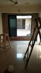 Gallery Cover Image of 950 Sq.ft 2 BHK Apartment for rent in Seawoods for 22000