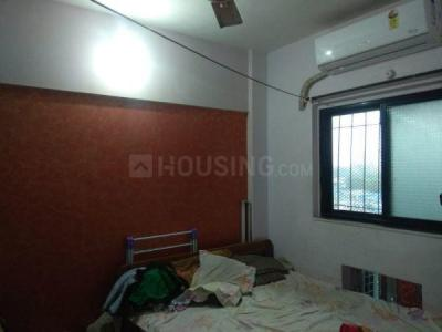 Gallery Cover Image of 400 Sq.ft 1 RK Apartment for buy in West View, Kandivali West for 5800000