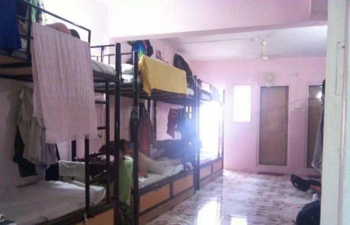 Bedroom Image of PG 4040839 Shukrawar Peth in Shukrawar Peth
