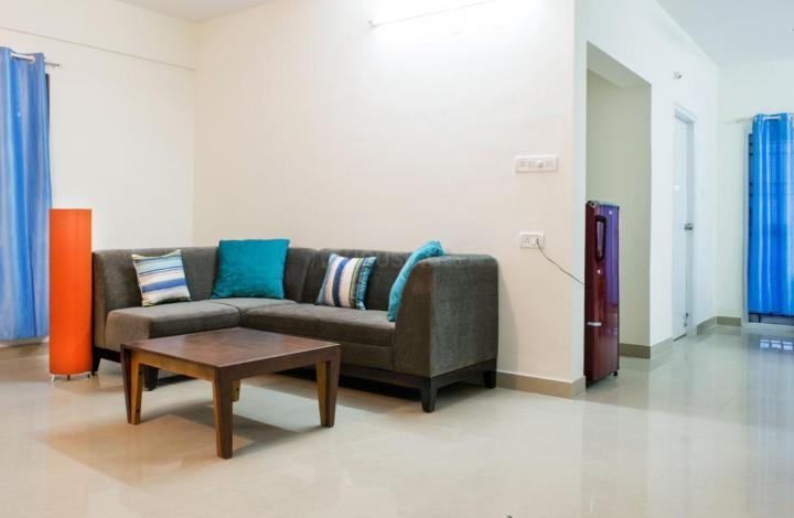 Living Room Image of PG 4642523 Hebbal in Hebbal