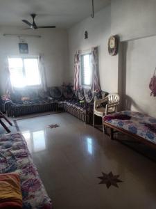 Gallery Cover Image of 200 Sq.ft 3 BHK Independent Floor for buy in  Bapunagar Gujarat Housing Board, Bapunagar for 4000000