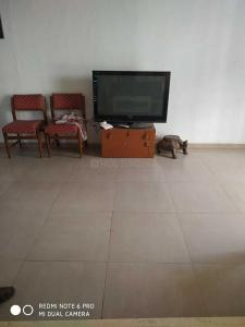 Gallery Cover Image of 975 Sq.ft 1 BHK Apartment for rent in Shantigram for 13000