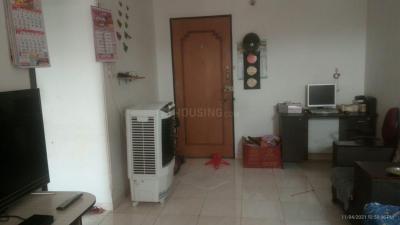 Gallery Cover Image of 650 Sq.ft 1 BHK Apartment for buy in Karia Konark Pooram, Kondhwa for 3700000