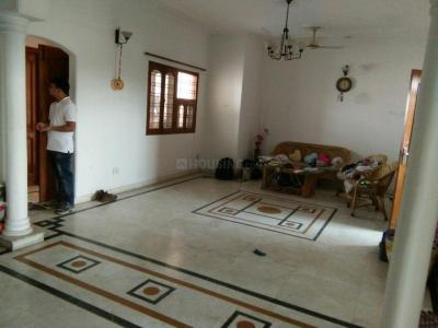 Gallery Cover Image of 1500 Sq.ft 2 BHK Independent Floor for rent in Sector 41 for 16000