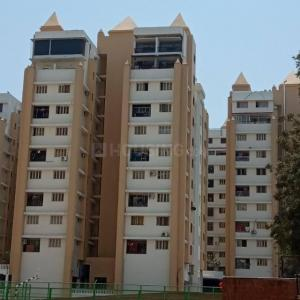 Gallery Cover Image of 1756 Sq.ft 3 BHK Apartment for rent in Gachibowli for 35000