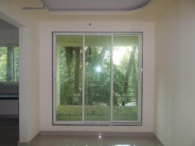 Gallery Cover Image of 485 Sq.ft 1 BHK Apartment for rent in Devicha Pada for 8000