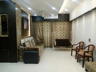 Gallery Cover Image of 1290 Sq.ft 3 BHK Apartment for rent in Goregaon East for 75000