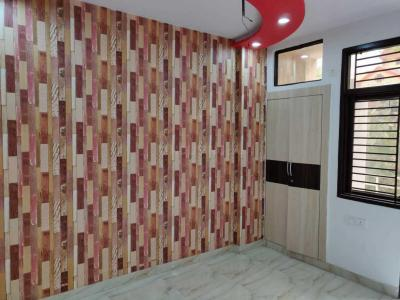 Gallery Cover Image of 950 Sq.ft 2 BHK Independent Floor for buy in Sector 17 Dwarka for 9300000