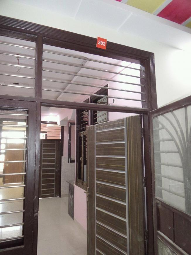 Main Entrance Image of 603 Sq.ft 2 BHK Apartment for buy in Govindpuram for 2220000