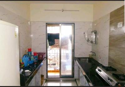 Kitchen Image of Ayan PG in Andheri West