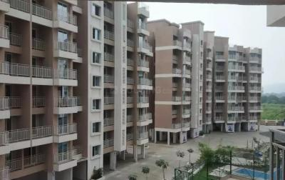 Gallery Cover Image of 780 Sq.ft 2 BHK Apartment for buy in Panvel for 3600000