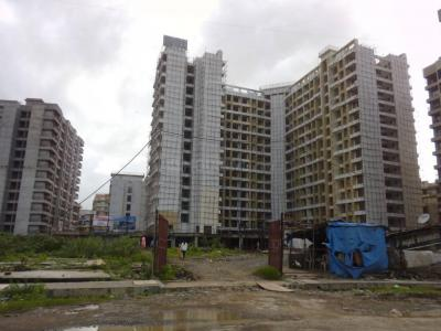 Gallery Cover Image of 595 Sq.ft 1 BHK Apartment for rent in Shree Ostwal Ostwal Orchid, Mira Road East for 12000