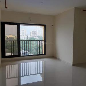 Gallery Cover Image of 650 Sq.ft 1 BHK Apartment for rent in Kamothe for 9000