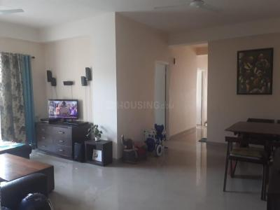 Gallery Cover Image of 1230 Sq.ft 2 BHK Apartment for rent in Rameswara Waterview, Chotto Chandpur for 15000