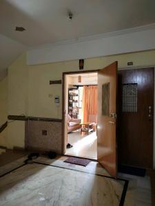 Main Entrance Image of 1100 Sq.ft 2 BHK Apartment for buy in Mahaavir Sadhana, Sanpada for 18500000