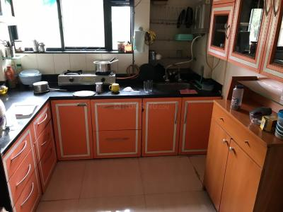 Gallery Cover Image of 1130 Sq.ft 2 BHK Apartment for rent in Dhanori for 21000