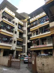 Gallery Cover Image of 700 Sq.ft 1 BHK Apartment for rent in RNA NG Regency, Thane West for 7999