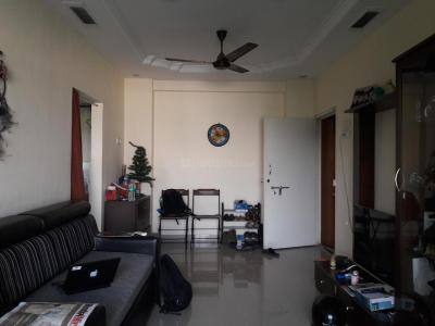 Gallery Cover Image of 770 Sq.ft 1 BHK Apartment for rent in Powai for 37000