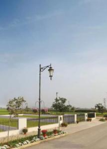 3603 Sq.ft Residential Plot for Sale in Kirti Nagar, New Delhi