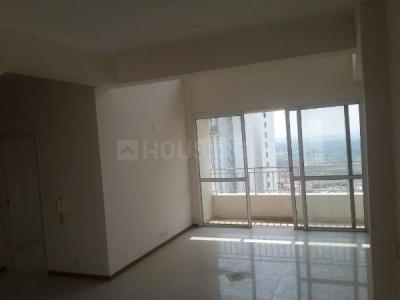 Gallery Cover Image of 1100 Sq.ft 3 BHK Apartment for rent in New Town for 30000