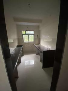 Kitchen Image of 650 Sq.ft 1 BHK Apartment for buy in Drushti Embassy, Ghatkopar East for 10000000