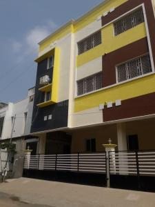Gallery Cover Image of 952 Sq.ft 2 BHK Apartment for buy in  South kolathur for 4855200