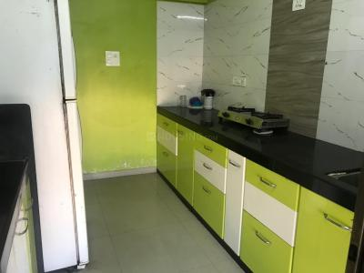Kitchen Image of PG 4193276 Andheri West in Andheri West