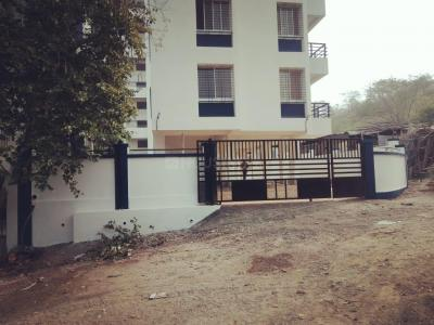 Gallery Cover Image of 558 Sq.ft 1 BHK Independent Floor for buy in Wagholi for 2200000