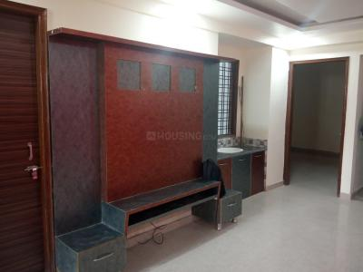 Gallery Cover Image of 1250 Sq.ft 3 BHK Independent Floor for buy in Sector 104 for 4500000