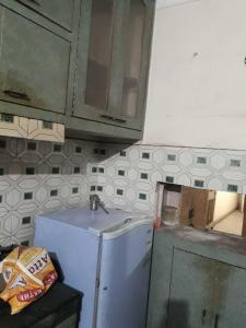 Kitchen Image of Boys PG in Tagore Garden Extension