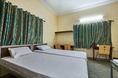 Bedroom Image of Oyo Life Blr1244 in Rajajinagar