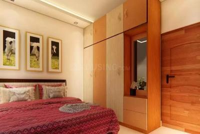 Gallery Cover Image of 555 Sq.ft 1 BHK Apartment for buy in Sithalapakkam for 2670000