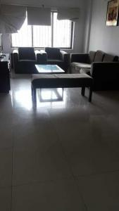 Gallery Cover Image of 1560 Sq.ft 3 BHK Apartment for rent in Fortaleza Apartment, Kalyani Nagar for 40000