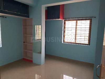 Gallery Cover Image of 780 Sq.ft 2 BHK Apartment for rent in Yelahanka New Town for 15000