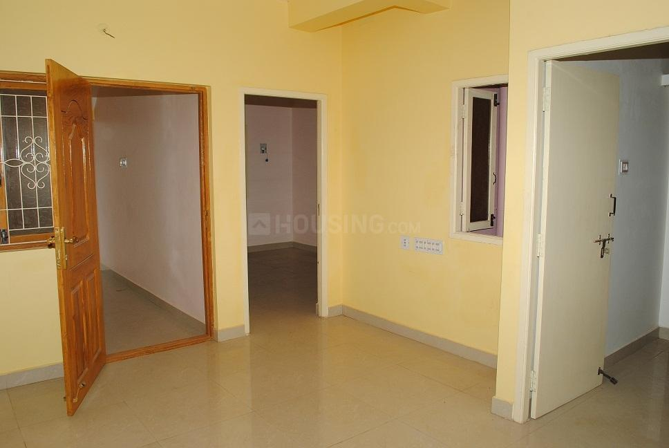 Living Room Image of 1224 Sq.ft 3 BHK Villa for buy in Poonamallee for 5600000