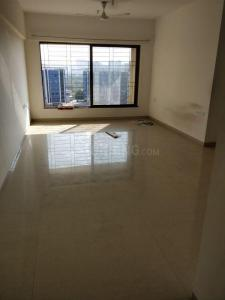 Gallery Cover Image of 807 Sq.ft 1 BHK Apartment for buy in Alliance White Lily, Wakad for 3811000