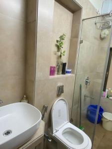 Bathroom Image of PG Available At Andheri West in Andheri West