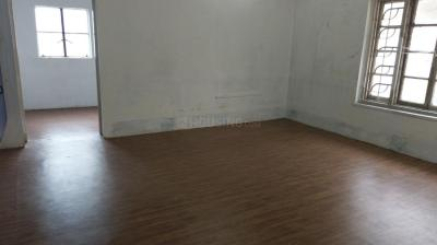 Gallery Cover Image of 750 Sq.ft 1 BHK Independent Floor for rent in Gariahat for 23000