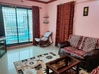 Gallery Cover Image of 1165 Sq.ft 2 BHK Apartment for rent in Shivalaya Aniruddha Heights, Kamothe for 21000