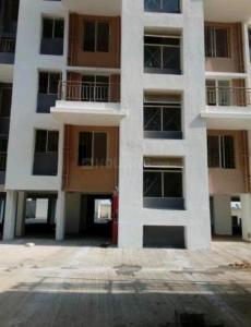 Gallery Cover Image of 1200 Sq.ft 3 BHK Apartment for buy in Goldwin Ganpati Savera, Kamardanga for 5300000