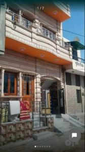 Gallery Cover Image of 1000 Sq.ft 2 BHK Independent Floor for rent in Chopasni Housing Board for 10000