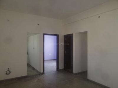 Gallery Cover Image of 600 Sq.ft 1 BHK Apartment for rent in Thanisandra for 8500
