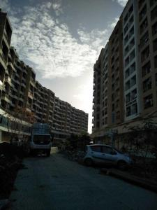 Gallery Cover Image of 575 Sq.ft 1 BHK Apartment for rent in DGS Sheetal Deep, Nalasopara West for 6500