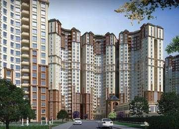 Gallery Cover Image of 1216 Sq.ft 2 BHK Apartment for rent in Gunjur Village for 30000